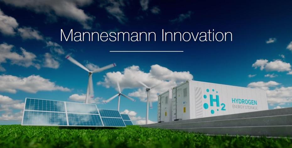 Mannesmann Line Pipe - Mannesmann Line Pipe GmbH