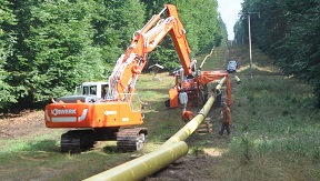 Oil Amp Gas Line Pipe Mannesmann Line Pipe Gmbh